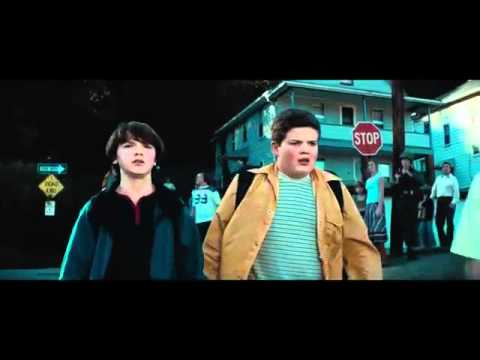 Super 8 - Trailer Italiano (2011)
