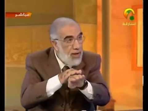 Omar Abdelkafy الوعد الحق 38 عمر عبد الكافي -  نعيم الجنة