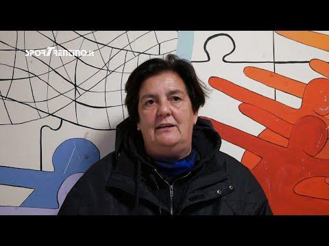 Copertina video Monica Dal Corso (Argentario Calisio)