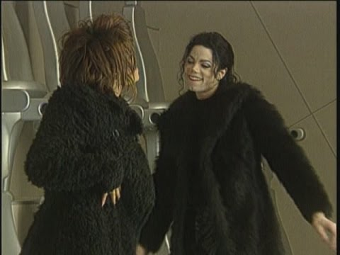Michael Jackson - Making of Scream
