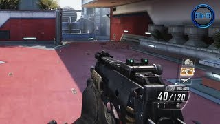 """TAKEOFF"" Gameplay Black Ops 2 Multiplayer New"