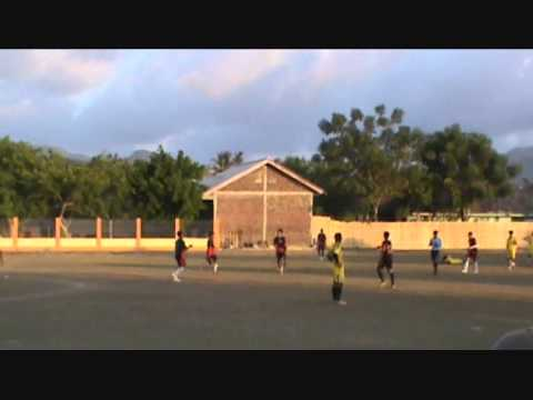 Bawean Top Goal 2012 By Yans Anfield