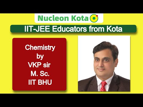 STRUCTURAL ISOMERISM-01| VKP SIR | IIT JEE MAIN + ADVANCED | AIPMT | CHEMISTRY | NUCLEON KOTA