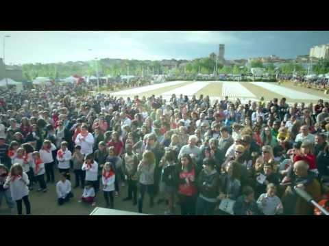 FREEDOM FOR CATALONIA 2014
