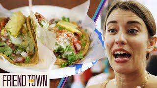 We Tried Legendary Tacos In Las Vegas