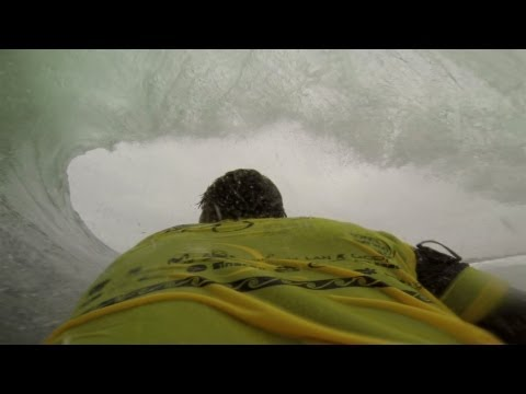 2013 Arica Chilean Challenge - GoPro Highlights - Day 2