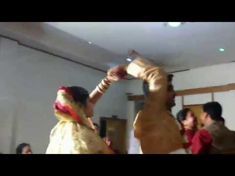 Horrible Bengali Dance