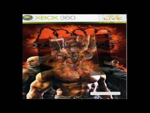 Tekken 6 BR . European Version Review By Amy Degremont