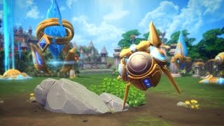 Heroes of the Storm - Probius Trailer