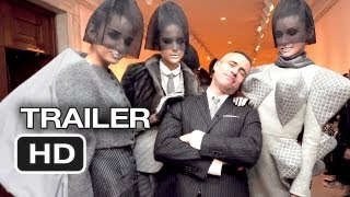Scatter My Ashes At Bergdorf's Official Trailer #1 (2013