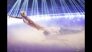 My Top 10 Contemporary Dances on Dancing With The Stars Part2