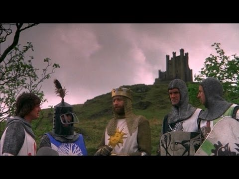 Monty Python & the Holy Grail -