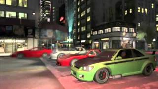 Grand Theft Auto IV The Fast And The Furious Part 1