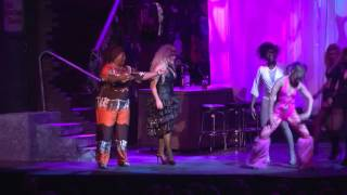 "The Actor's Charitable Theatre presents ""Anyway You Want It"" from Rock of Ages"