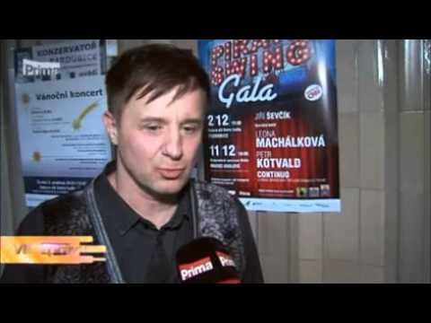 PIRATE SWING Band Gala - VIP zprávy IV.