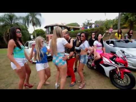 MC TICÃO - HOJE TA TUDO MUDADO (VIDEOCLIPE OFICIAL)