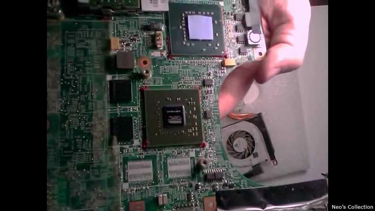 Ремонт аккумулятора ноутбука своими руками hp pavilion