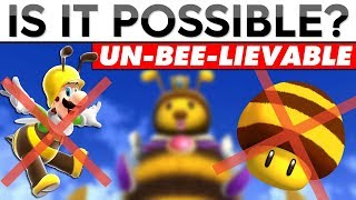 Honey Hop Galaxy WITHOUT The Bee Suit (UnBEElievable!!) | IS IT POSSIBLE?