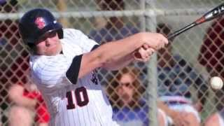 SJU Baseball Highlights - 2014 Spring-Break Trip