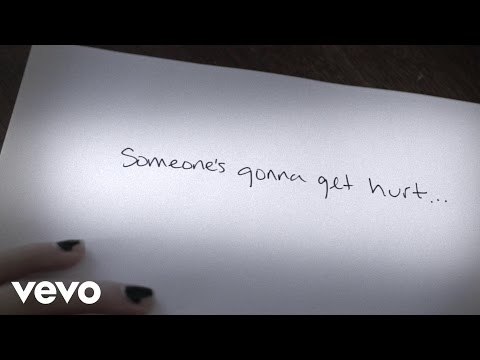 Skylar Grey - Final Warning (Lyric Video)
