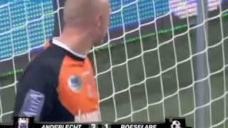 El Mejor Gol En Propia Puerta Auto Gol Futbol