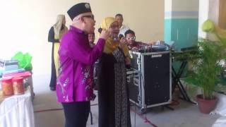 Joget Malam Berinai Sanisah Huri Original