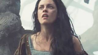Snow White And The Huntsman Trailer Starring Kristen