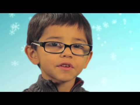 The Branch Kids - Christmas Story 2013