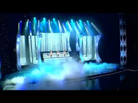 Live Show Cam Ly  Tu Tinh Que Huong 3 15 - Video Ca Nhac Kich