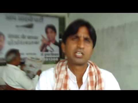 Interview With Dr  Kumar Vishvas   Amethi Parliament Election 2014