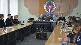 Міжкафедральний круглий стіл до Дня Соборності України
