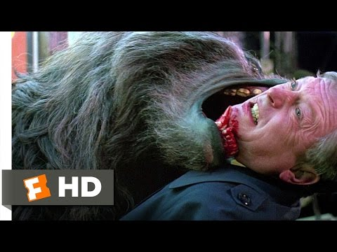 An American Werewolf in London (9/10) Movie CLIP - London Massacre (1981) HD,