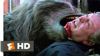 An American Werewolf In London (9/10) Movie CLIP London