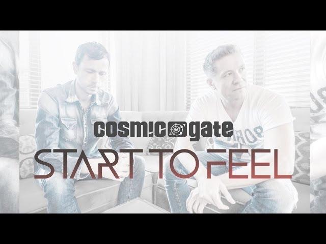 Cosmic Gate & Emma Hewitt - Going Home (Album Mix)