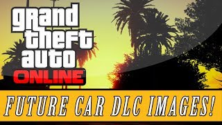 "GTA 5: ONLINE NEW Upcoming ""CAR DLC"" Images Leaked"