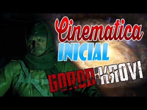 Cinematica de Inicio Gorod Krovi | Español Latino | 1080p 60 FPS
