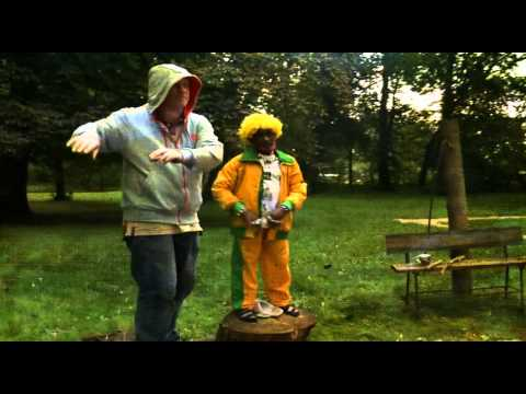 The Orb featuring Lee Scratch Perry - Golden Clouds (Official Video)