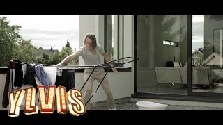 "I Kveld Med Ylvis PAYBACK ""The Drying Rack"" (episode 3"