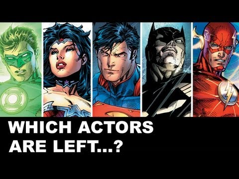 justice league 2015 cast ideas for the movie beyond the