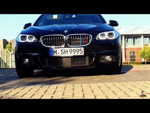 BMW 535d Msport || Facelift || 5 series 2016