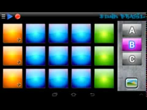 Mpc para android-batidas de funk
