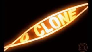 O Clone Tema De Abertura