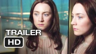 The Host Official Trailer #2 (2013) Saoirse Ronan Movie