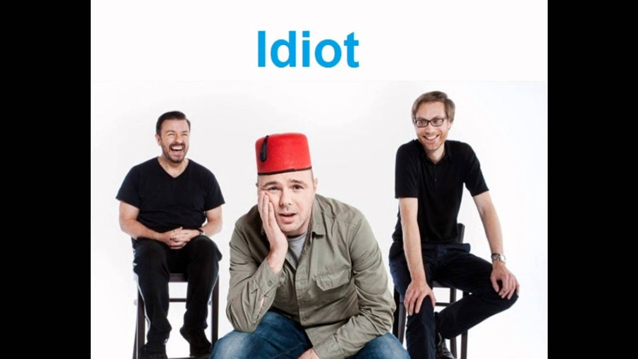an idiot abroad online free