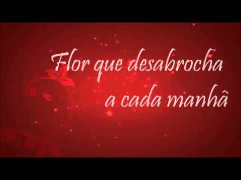 Coração de Mãe - Aline Barros (Play-Back+Letra)