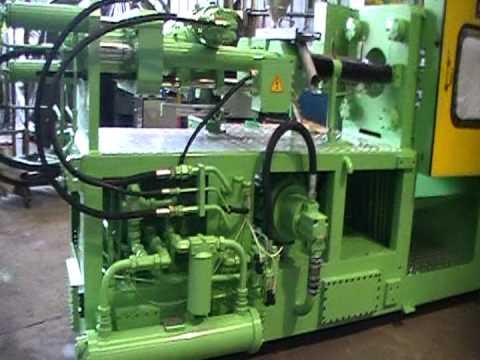 máquina injetora de plásticos / retrofiting/reforma de maquina injetora de plásticos