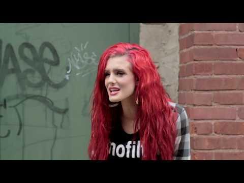 Justina Valentine- Freedom