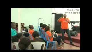 Pastor Miki  Mastawek