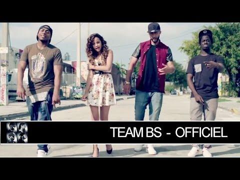 Team BS - Case Départ
