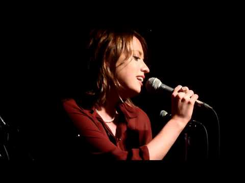 Alexz Johnson - Skipping Stone (Live @ The Drake Hotel)